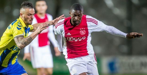 Jonge aanvaller verlaat Ajax voor België: Ik wil mezelf hier bewijzen
