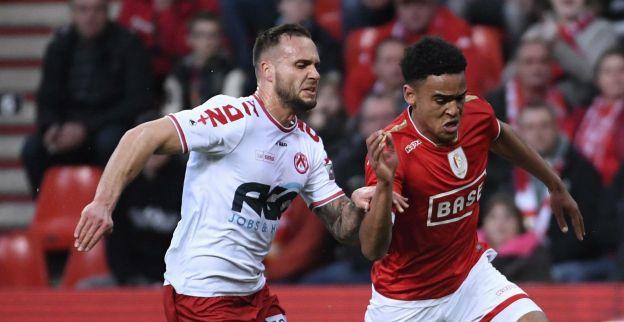 Standard denkt aan Kortrijk-verdediger om blessure op te vangen