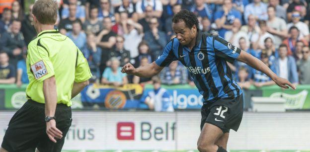 Afbeelding: Speler van Club Brugge lijkt naar de Premier League te gaan vertrekken