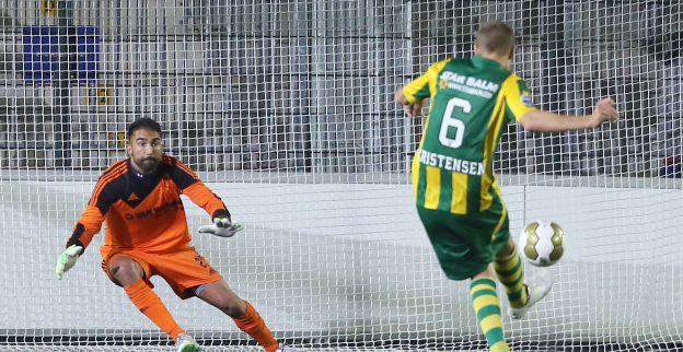 Heerenveen mikt op dubbele transfer: Voor ons is dat namelijk geen vraag
