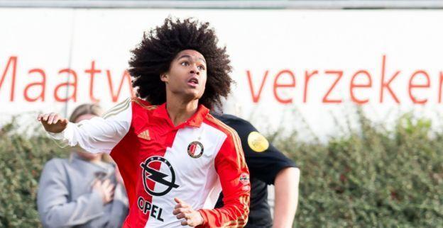Manchester United krijgt nul op rekest: Ik wil gewoon bij Feyenoord blijven