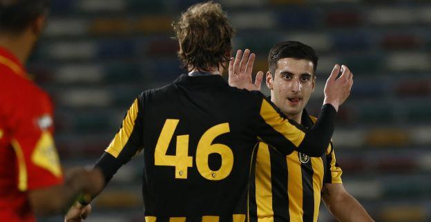 'Georgische Messi' verkoos Cluj boven Bologna, Parma en Genoa