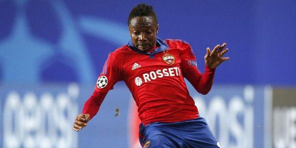 'Musa stapt in vliegtuig voor medische keuring bij Leicester City'