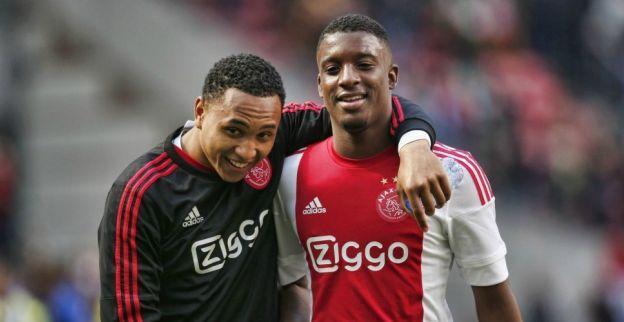 Bazoer geeft uitsluitsel over Ajax-toekomst: 'Daar wil ik deel van uitmaken'