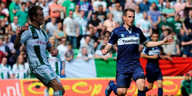 Transfervrij: deze spelers zijn komende zomer op te pikken bij PEC Zwolle
