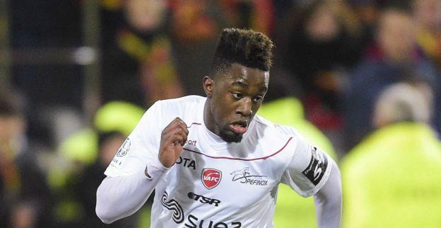 'Standard heeft naast Algerijnse middenvelder ook jonge Belg in het vizier'