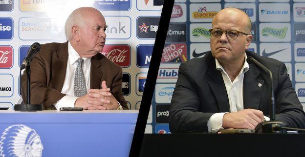 Club Brugge reageert: De bedragen kloppen niet en zijn allang afgeschreven