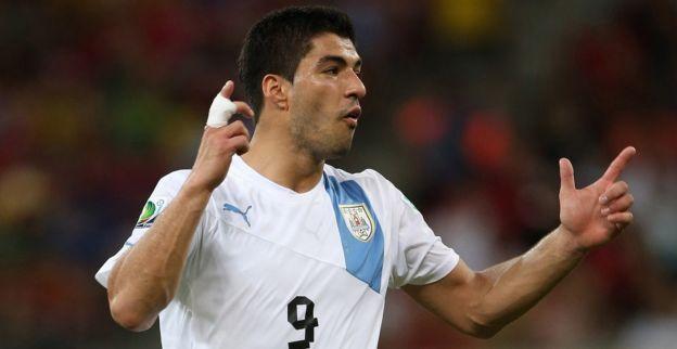 Suarez na 'comeback om van te dromen': Ik heb geleden door mijn schorsing