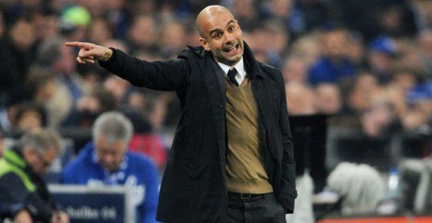 'Als Guardiola niet de beste trainer is, dan is hij zeker één van de besten'