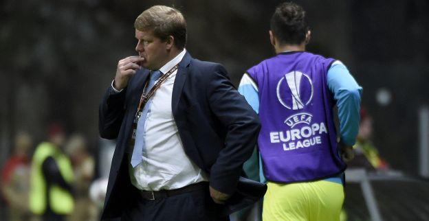 LIVE: AA Gent en Standard gaan in tweede helft op zoek naar zege