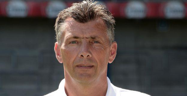 Keeperstrainer Martens keert heel even terug naar Genk: Het is aanpassen