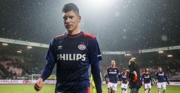 Transfervrij: deze spelers zijn deze zomer op te pikken bij PSV