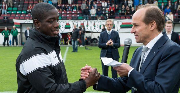 FC Twente staat heksenketel te wachten in Braziliaans getint Baku