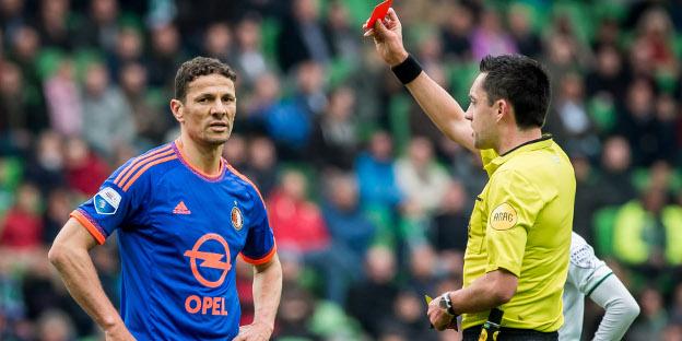 Transfervrij: deze spelers zijn komende zomer op te pikken bij Feyenoord