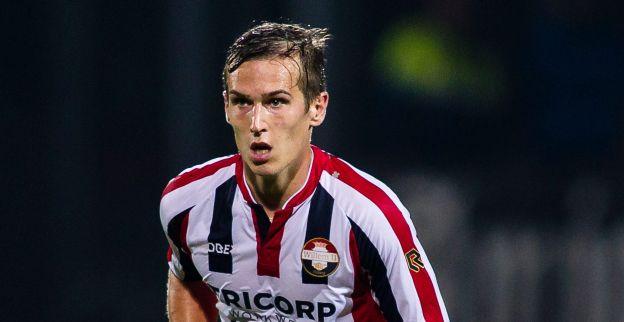 Willem II wil 'belangrijkste speler' behouden en legt meerjarig contract klaar