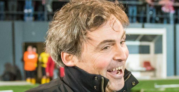 Patrick Decuyper gaat Antwerp naar de afgrond loodsen