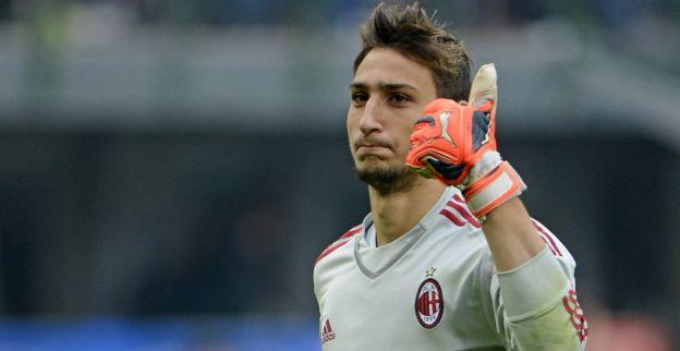 Milan passeert doelman met flinke staat van dienst voor zestienjarige