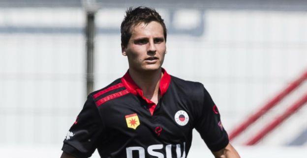 Excelsior is overtuigd en geeft bij Ajax opgeleide middenvelder contract