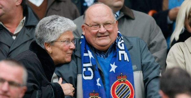 De familie Dehaene viert feest: 'Dank u Club Brugge, ik kan terug ademen'