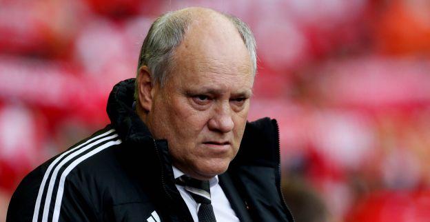 'Jol kan na Fulham en Tottenham weer naar ambitieuze club uit Londen'