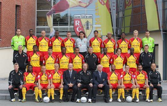 Lens mag promoveren naar hoogste klasse: extra Belg in Ligue 1