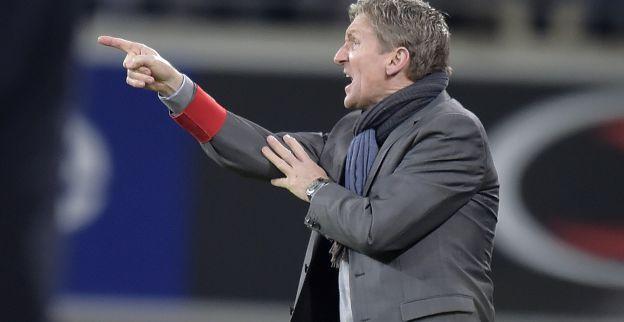 Belgische clubs dachten aan Dury: Een compliment voor mezelf