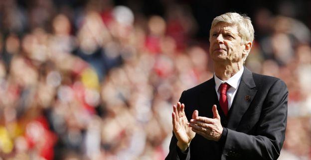 FA gooit deur bijna dicht voor Wenger als bondscoach van Engeland