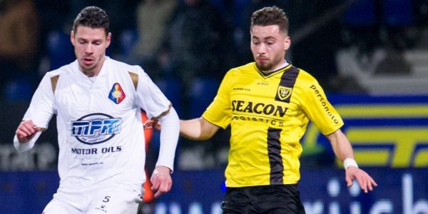 Update: Aan Willem II gelinkte VVV'er tekent voor drie jaar in Turkije