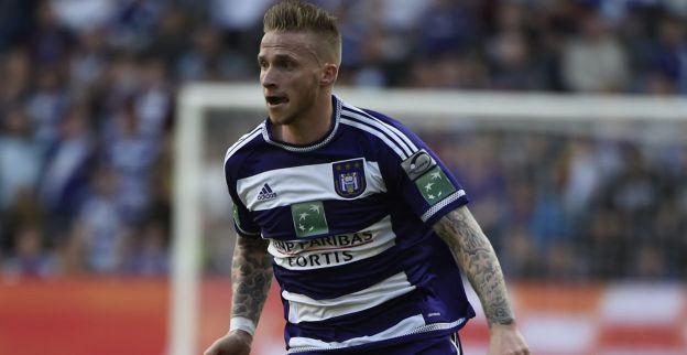 'Anderlecht waagt in mei een poging om Büttner definitief over te nemen'