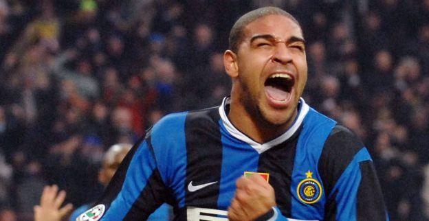 Omstreden Adriano viert rentree: Ik voel me opnieuw voetballer