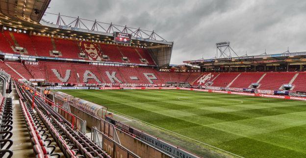 Tien miljoen euro minder voor salarissen bij FC Twente: Niet meer zoals vroeger