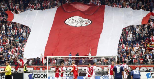 Treurnis bij Ajax: 'Natuurlijk waren wij onaangenaam verrast over dit voornemen'