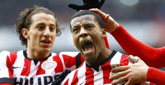 Update: 'Wijnaldum in gesprek met Engelsen voor volgende miljoenentransfer PSV'