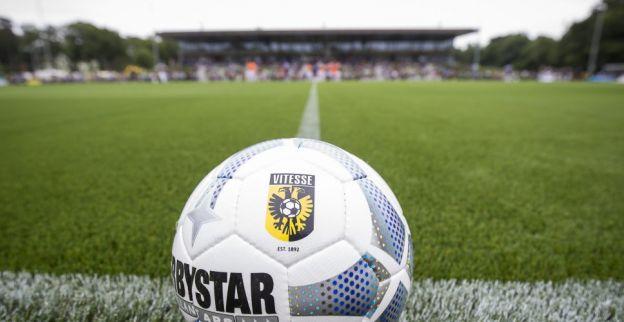 Vitesse geeft veertienjarig toptalent kans, Engelse clubs liggen al op de loer