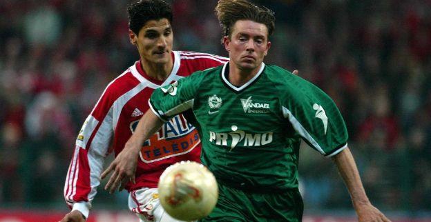 Patro Eisden Maasmechelen geeft ex-speler plaats in sportieve staf
