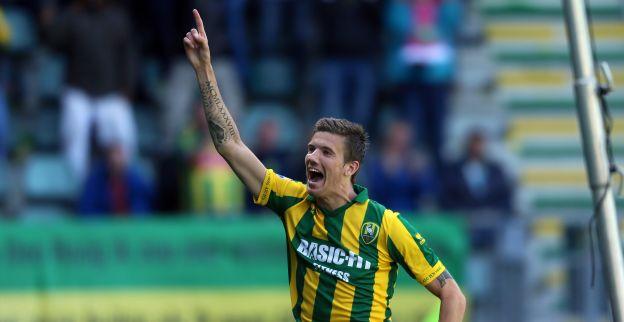 'Stroming bij Feyenoord wil doorpakken en denkt aan drie spitsen'