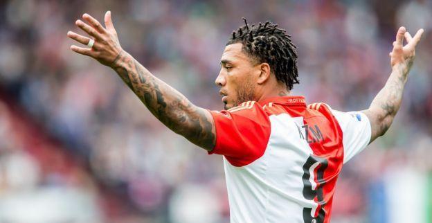 'Kazim na half seizoen weer weg bij Celtic: ex-spits Feyenoord denkt aan vrouw'