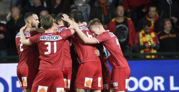 KV Kortrijk doet mooie zaken in Frankrijk: Kamara out, Mercier in?