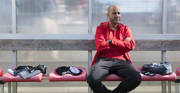Ajax krijgt vorm: de verwachte basis- en schaduwopstelling van Bosz