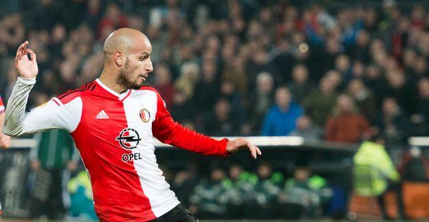 Verrassend gerucht rondom Feyenoord: 'Basisklant per direct weg uit Nederland'
