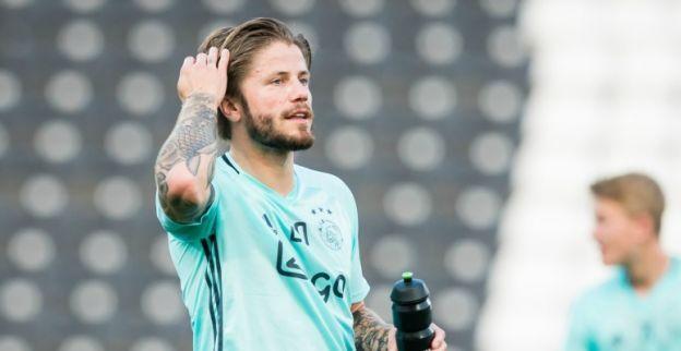 'Deense club wil Ajax-middenvelder zo snel mogelijk verlossen van reserverol'