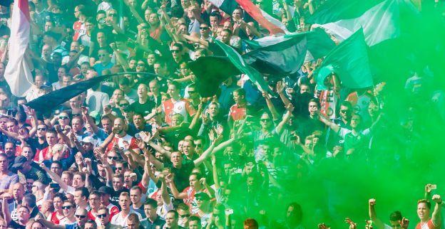 'Colombianen schakelen razendsnel na Ajax-transfer en zitten Feyenoord dwars'