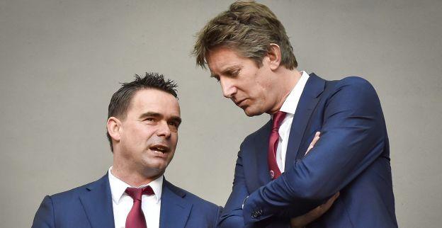 'Ajax is Barcelona, PSV en andere clubs te snel af bij transfers van duo'