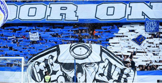 Racing Genk kan deze tegenstanders loten in de Europa League