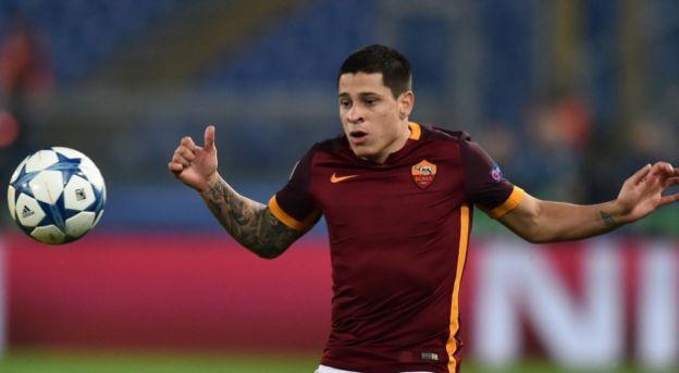 'Roma-flop arriveert in Londen en tekent spoedig bij Premier League-verrassing'