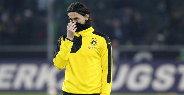 'Serviër van Dortmund moet verdedigende problemen Anderlecht oplossen'