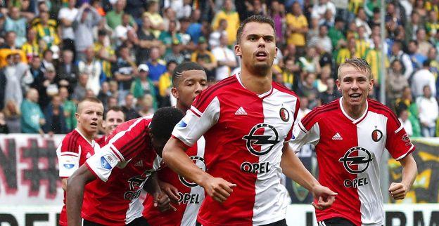 Feyenoord en Rutten hebben ontevreden spits op de bank: Dan houdt het op