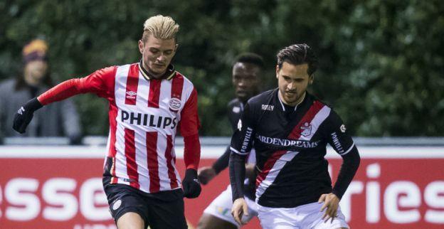 PSV hoopt op spoedige terugkeer: Ben er goed doorheen gekomen, voel me fit