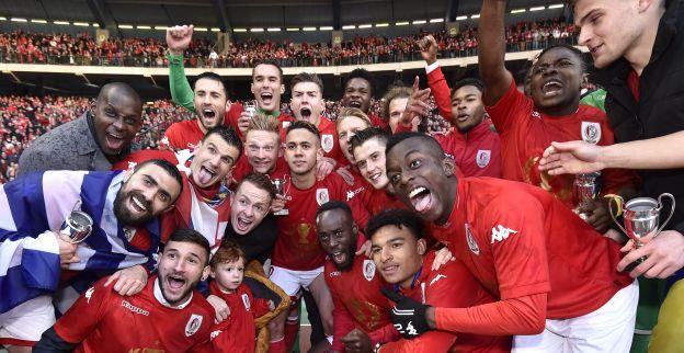 Bekerheld van Standard krijgt nog een extra prijs van de supporters