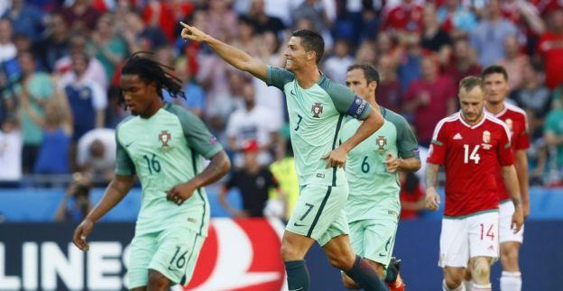 Drogba is overtuigd: 'Ronaldo moet de Gouden Bal winnen, een echte winnaar'